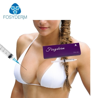 Original BD Needles Hyaluronic Acid Breast Filler Injections 20ml Non Surgical