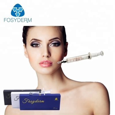 Medical Care Hyaluronic Acid Facial Filler Dermal Gel Injections Anti Wrinkle